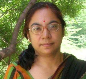 Sriparma Saha